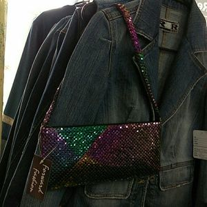 Rainbow 🌈 Shoulder Bag